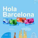 kaufen Hola Barcelona online
