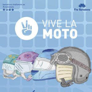 Vive la Moto Barcelona