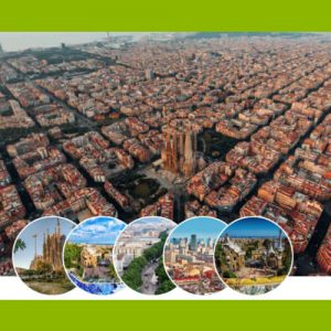 Barcelona Card + Gaudí-Packet