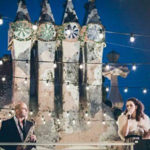 Noches Mágicas Casa Batlló