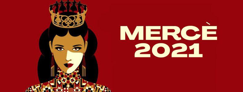 La Mercè Fest Barcelona 2021